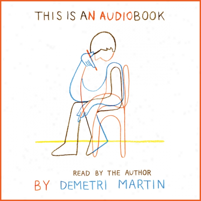 This Is An Audiobook (unabridged)