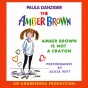Ambe5 Brown Is Not A Crayon (unabridged)