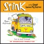 Stink And The Great Guina Pig Express: Book #4 (unabridged)