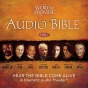 The Word Of Promise Audio Bible Old Testament Nkjv (unabridged)
