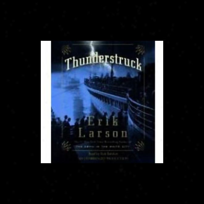 Thunderstruck (unabridged)