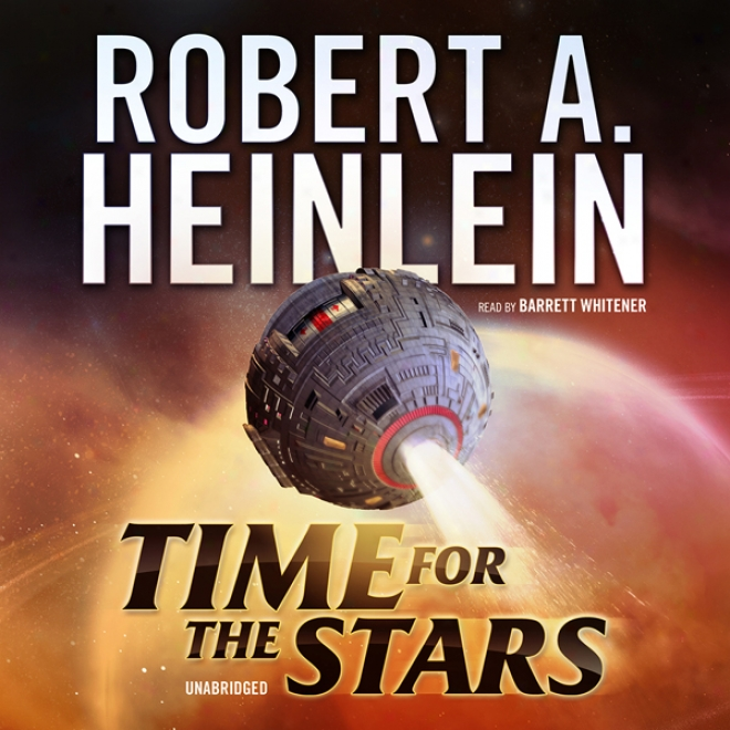 Time For The Stars (unabridged)