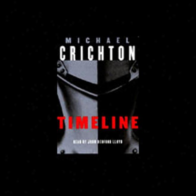 Timeline (unabridged)