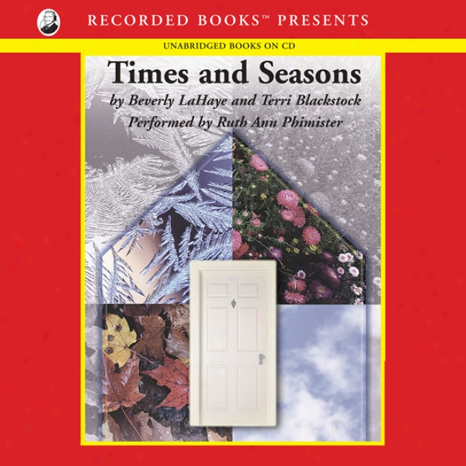 Times And Seasons (unabridged)