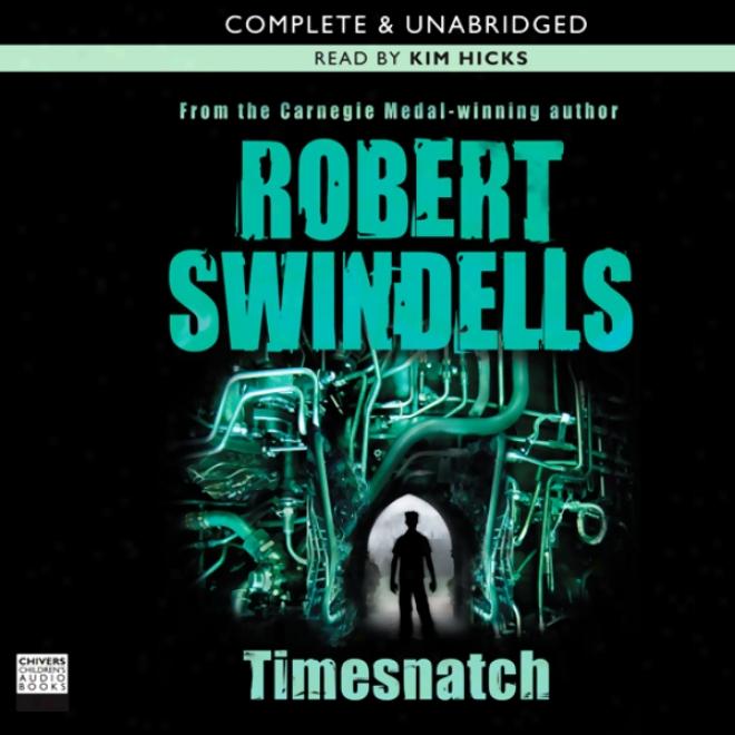 Timesnatch (unabridged)