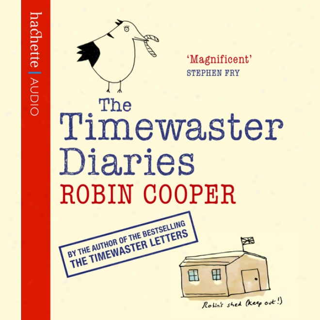 Timewaster Diaries