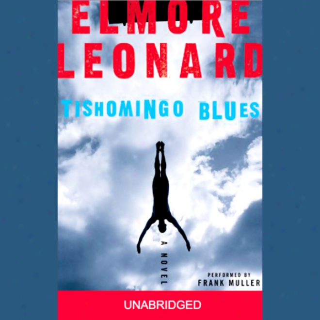 Tishomingo Blues (unabridged)