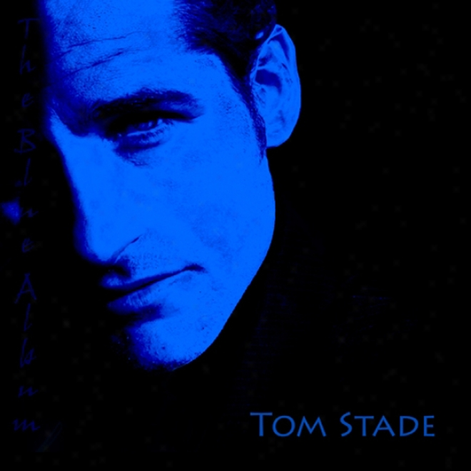 Tom Stade: The Blue Album: Live At The Comedy Store London (unabridged)
