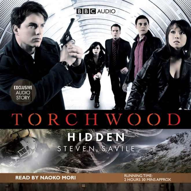 Torchwood: Hidden (unabridged)