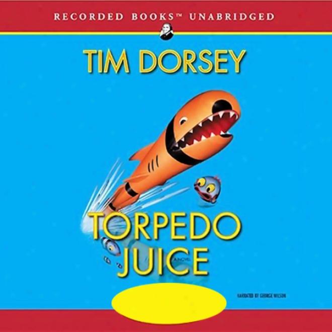 Torpedo Juice (unabridged)
