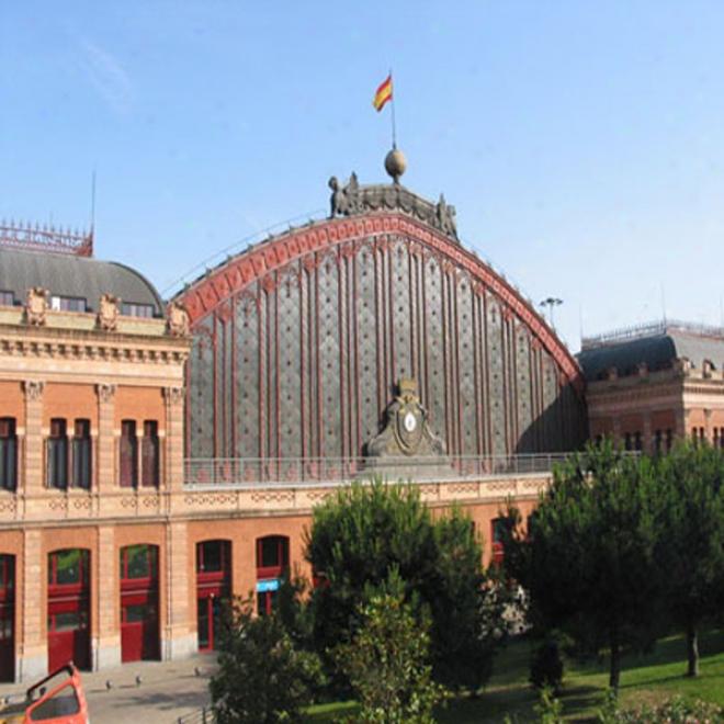 Tourcaster: Madrid: Paseo Del Prado