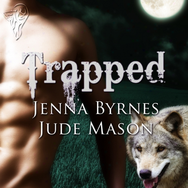Trapped: Over The Moon (unabridged)