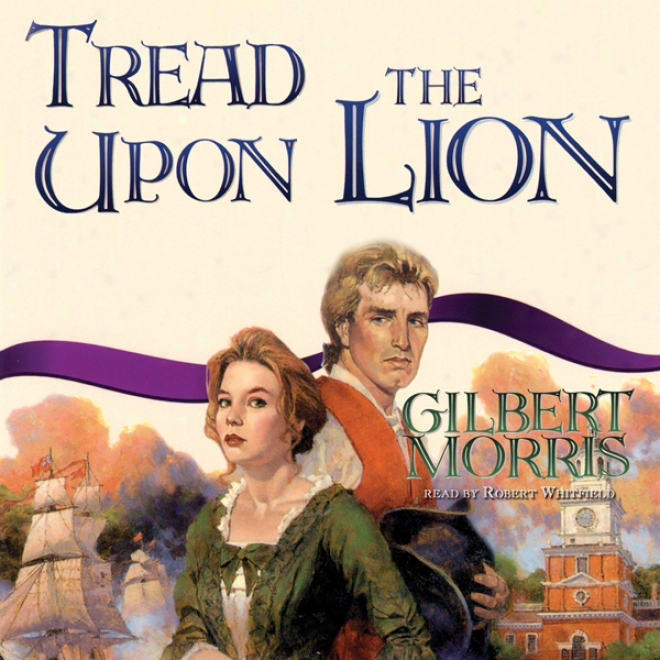 Tread With The Lion (unabridged)