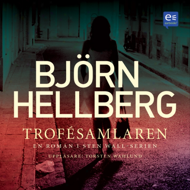 Trofesamlaren [troophy Collector] (unabridged)