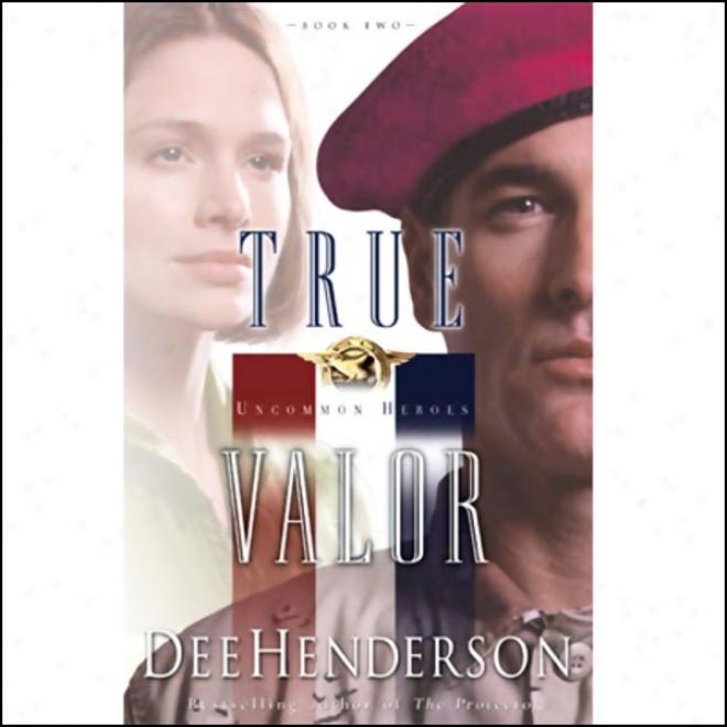True Valor (unabridged)