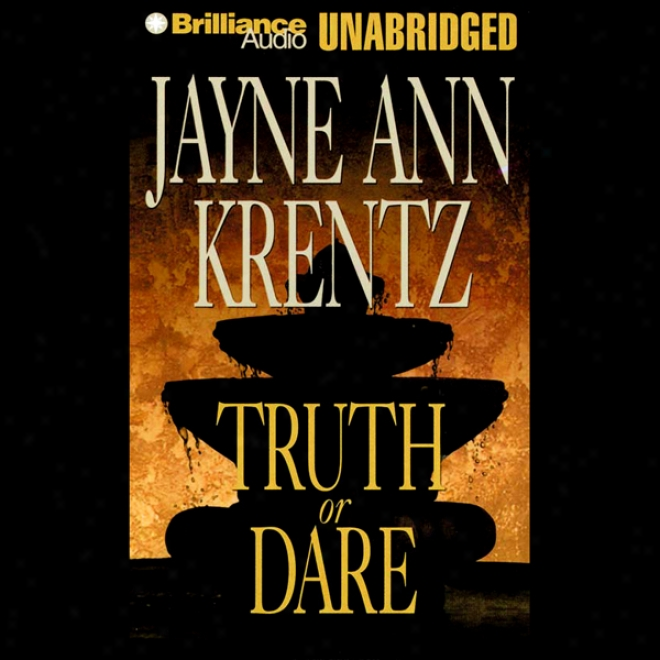 Truth Or Dare (unabridgde)
