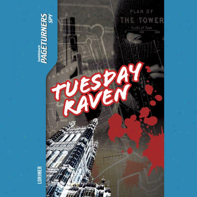 Tuesday Raven: Pgeturners (unabridged)