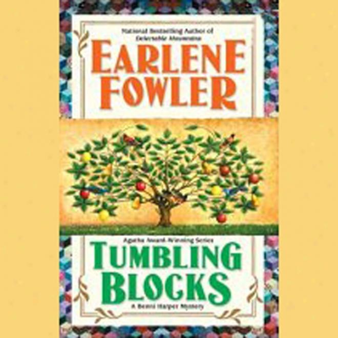 Tumbling Blocks (unabridged)