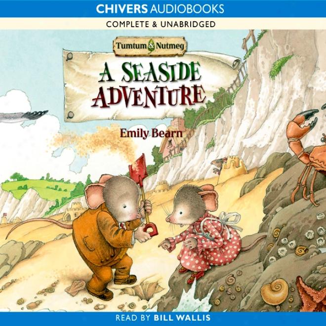 Tumtum And Nutmeg: A Seaside Adventure (unabridged)