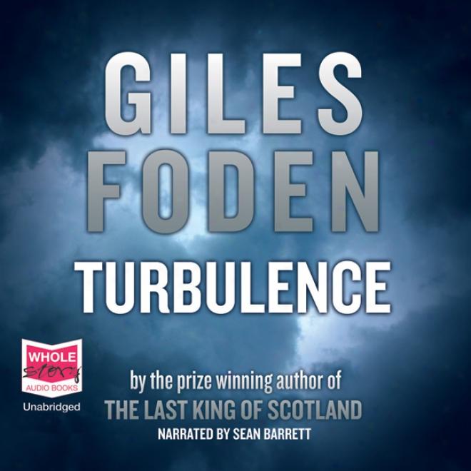 Turbulence (unabridged)