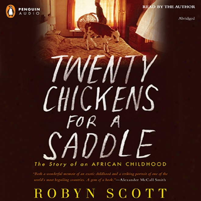 Twenty Chickens For A Szddle