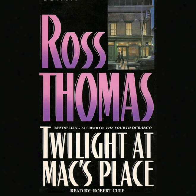 Twilight At Mac's Place
