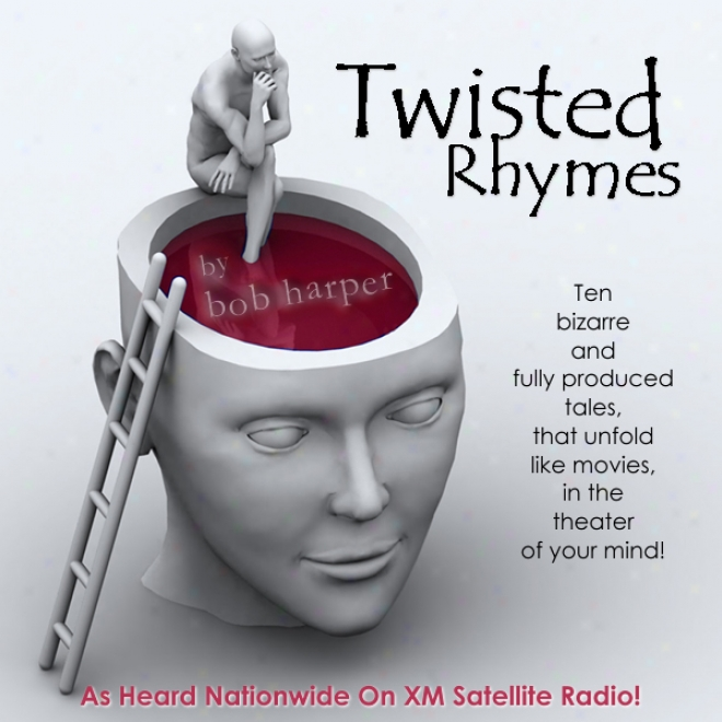 Twisted Rhymes (dramatized)
