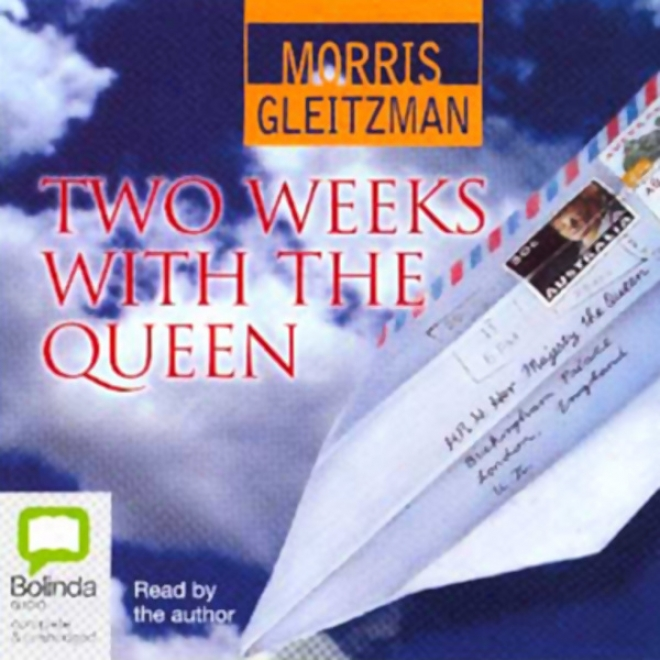 Two Weeks With The Queen (unabridged)