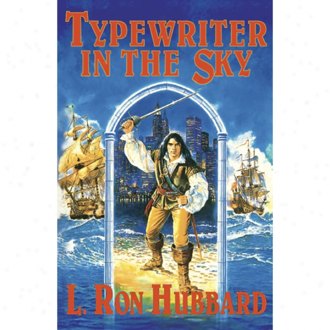 Typewriter In The Sky
