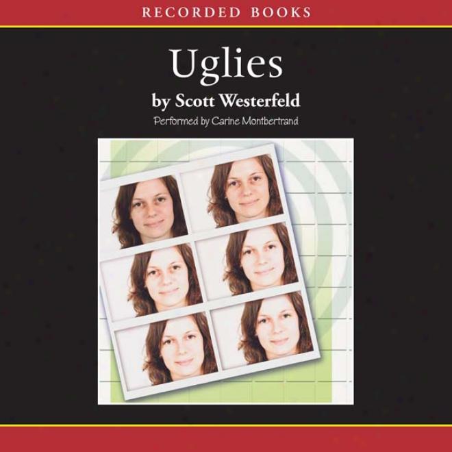 Uglies (unabridged)