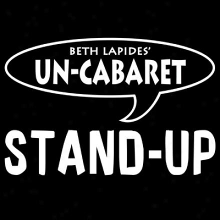 Un-cabaret Stand-up: Season One