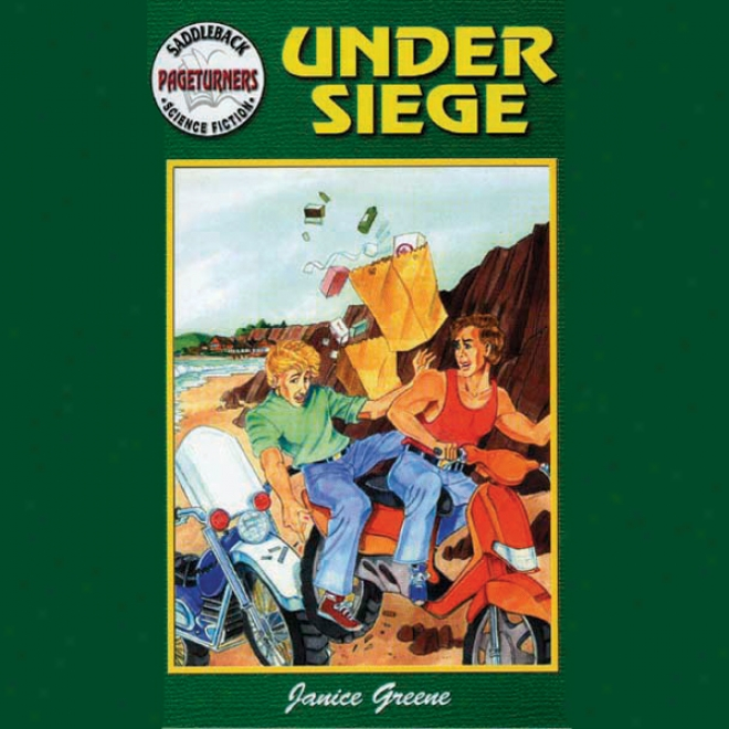 Under Siege: Pageturners (unabridged)