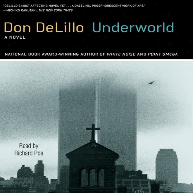 Underworld (unabridge)d