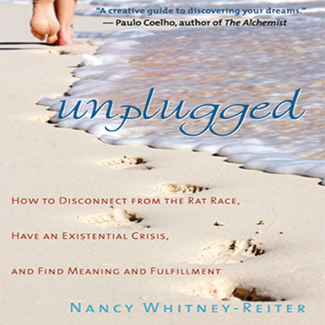 Unplugged: How To Disjoin From The Rat Mill-~ (unabridged)