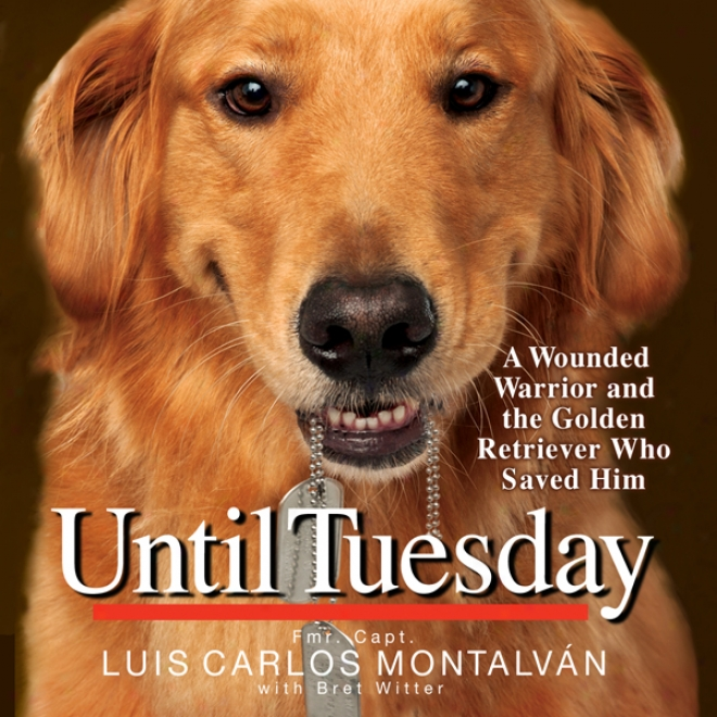 Until Tuesday (unabridged)