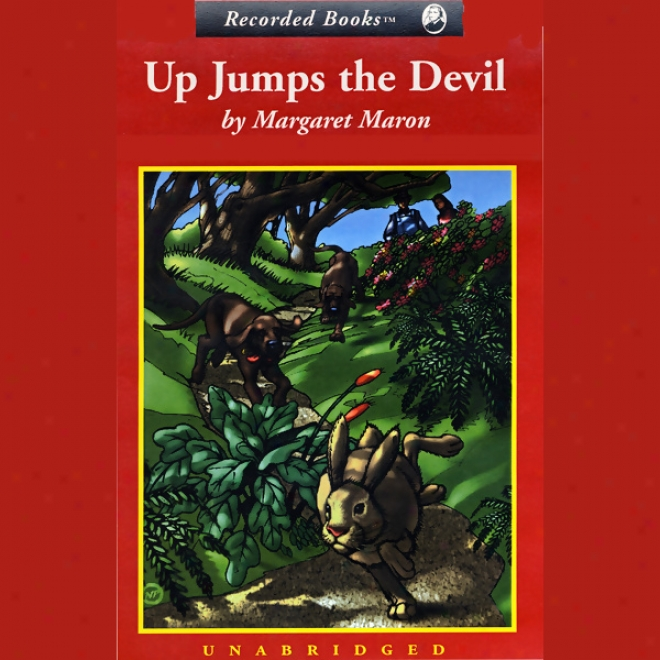 Up Jumps The Devil (unabridged)
