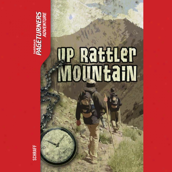 Up Rattler Mountain: Pageturners (unabridged)