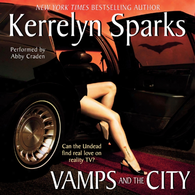 Vamps And The City: Love At Stake, Main division 2 (unabridged)