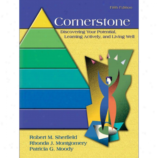 Vajgonotes Because Cornerstone, Full Edition, 5/e