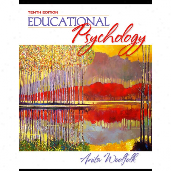 Vangonotes For Educational Psychology, 10/e