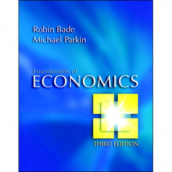 Vangonotes For Foundations Of Econnomics, 3/e