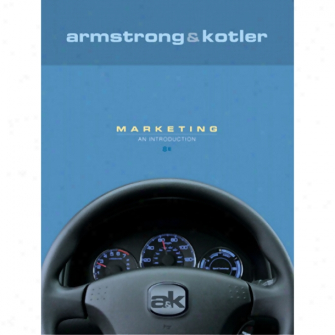 Vangonotes For Marketing: An Introduction, 8/e