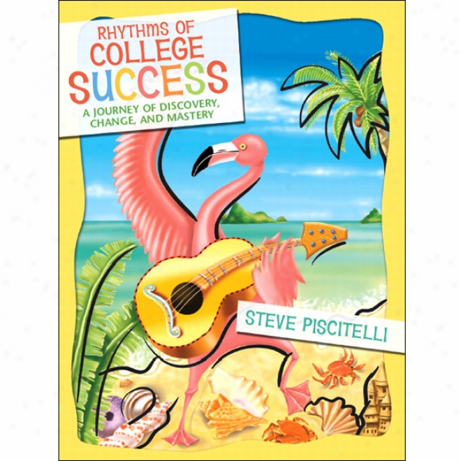 Vangonotes For Rhythms Of College Success, 1/e