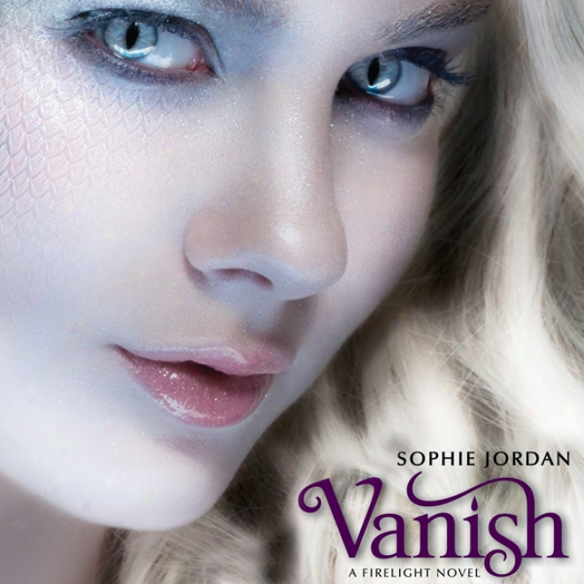 Vanish: A Firelight Novek (unabridged)