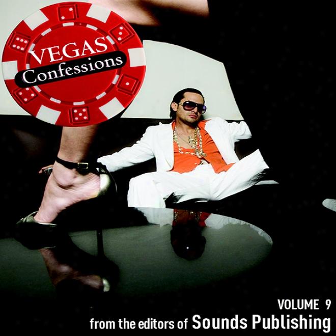 Vegas Confessions 9 (unabridged)