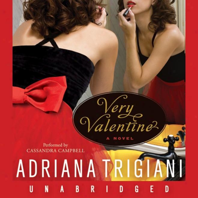 Very Valentine (unabridged)