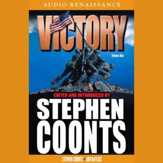 Victory, Volum3 1 (unabridged)