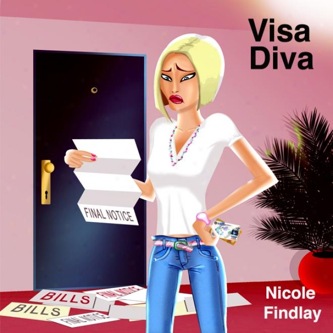 Visa Diva (unabridged)