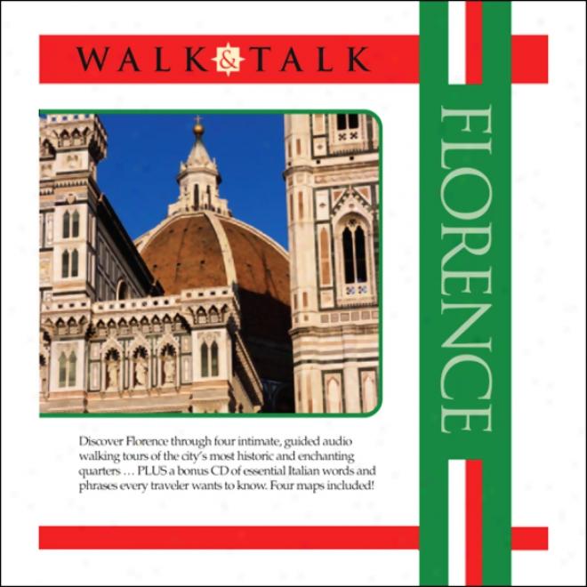 Walk And Talk Florence (unabridged)