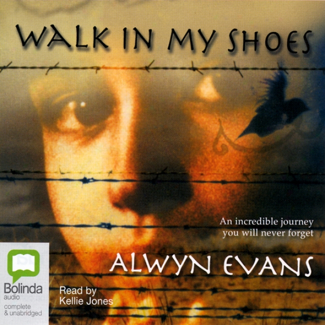 Walk In My Shoes (unabridged)